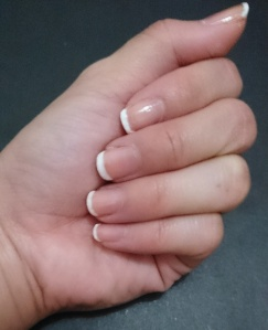 How to winterize nails-ChiaChinR