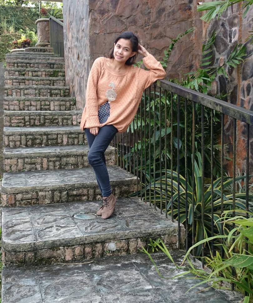 Knit pullover-ChiaChinR