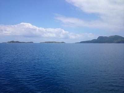 Discovering Marinduque-ChiaChinR