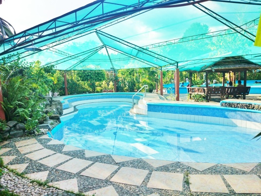 Marinduque Hot Spring Resort - ChiaChinR