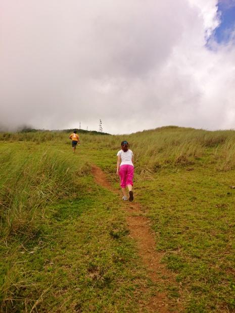 First Hike - Mt. Malindig - ChiaChinR