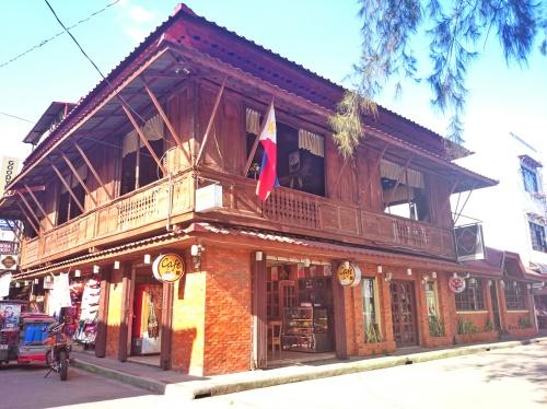 Kusina Sa Plaza - ChiaChinR