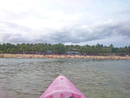 Poctoy White Beach - ChiaChinR