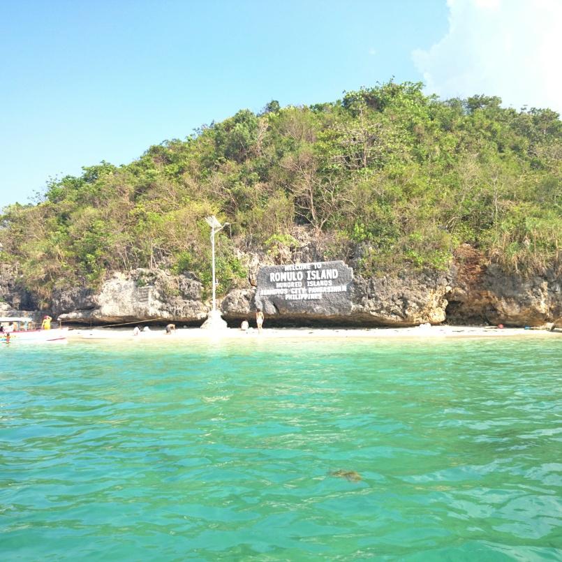 Romulo Island