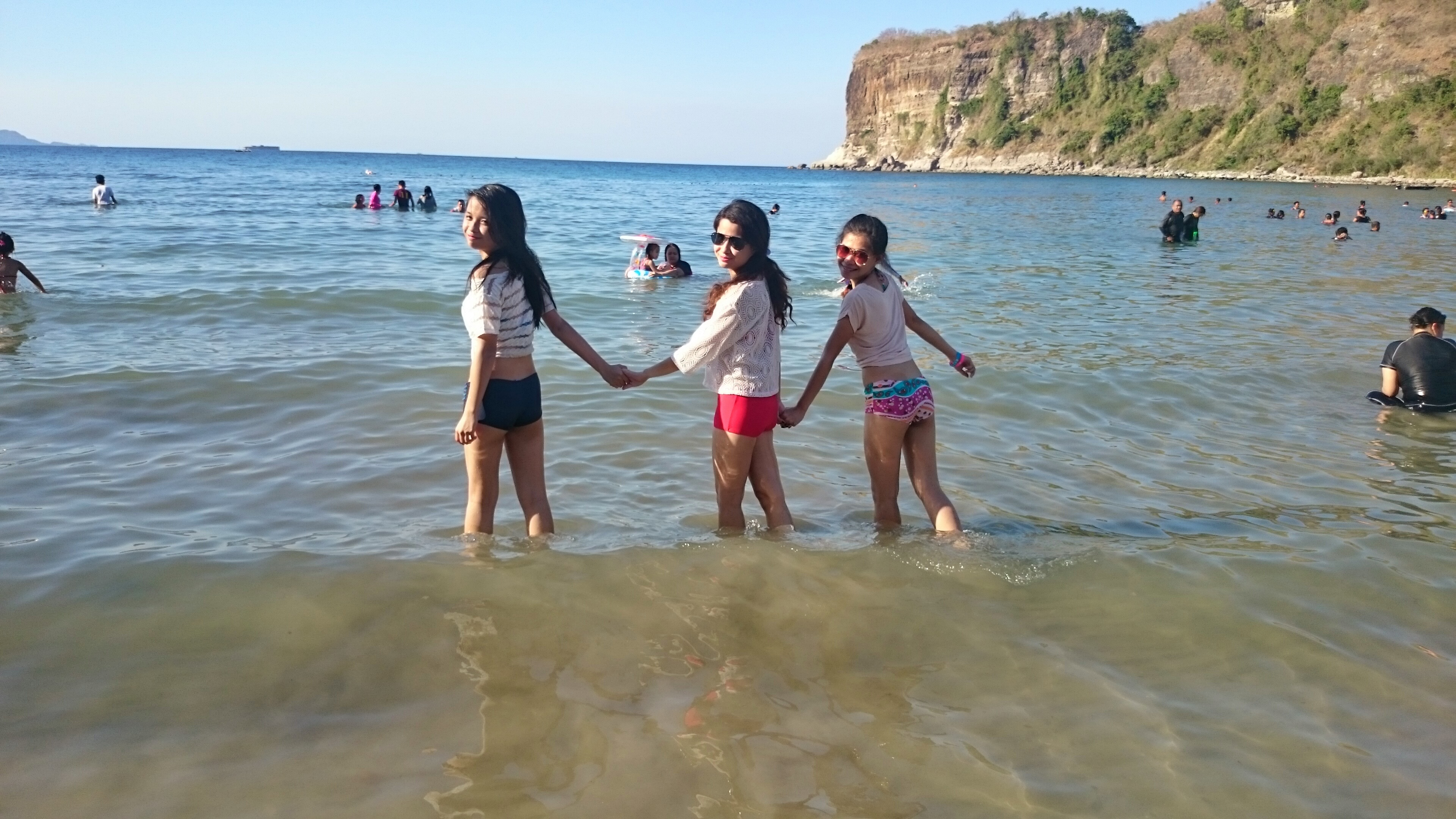 Katungkulan Beach Resort Ternate Cavite