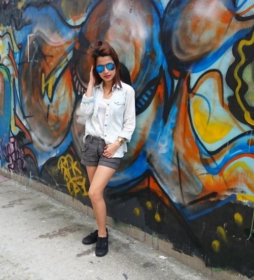 Graffitied - ChiaChinR