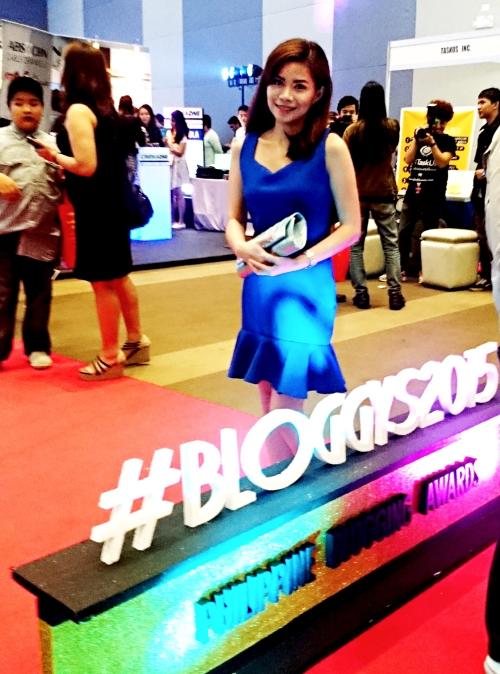 Bloggys2015 - ChiaChinR