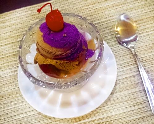 Nozomi Ice cream