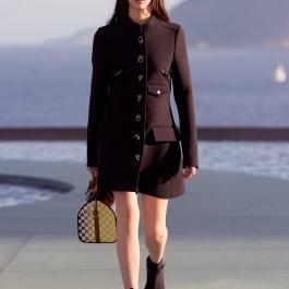 Louis Vuitton Resort 2017